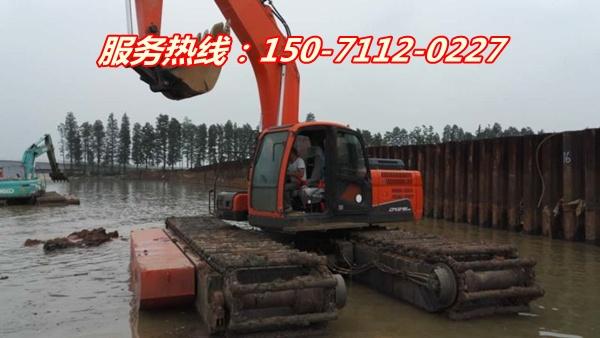 黄南湿地挖机出租哪家好