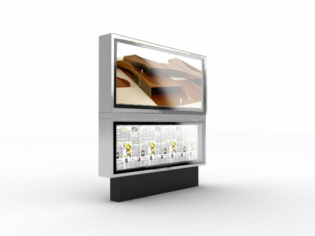 常熟廣告燈箱哪里好