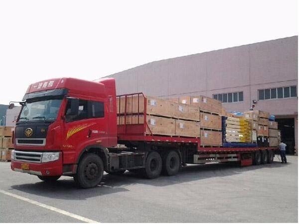 大连到湖南货运公司搬家电器家具木箱包装