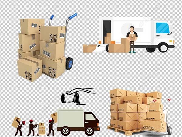 大连到郴州货运公司搬家电器家具木箱包装