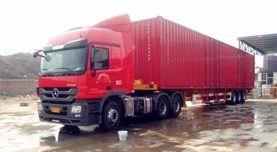 南通到新疆货运专线价格合理