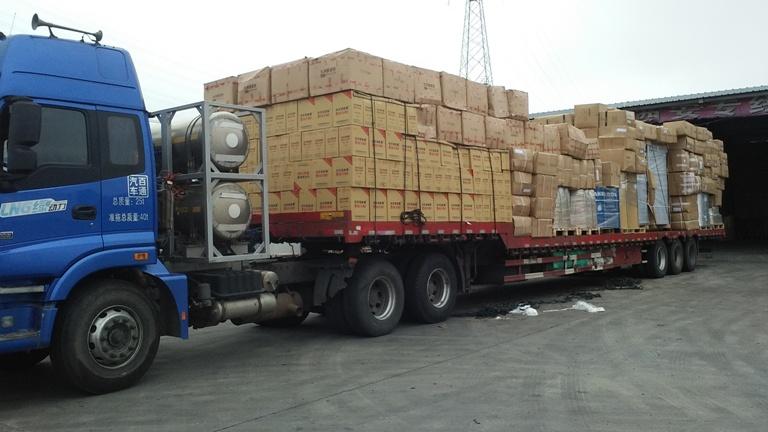 金坛直达到天水物流运输免费上门提货-送货上门