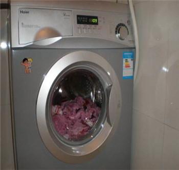 保定申花洗衣机维修服务点