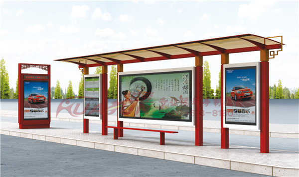 密云不锈钢公交站牌官网网站