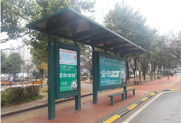 北京候車亭全國供應商
