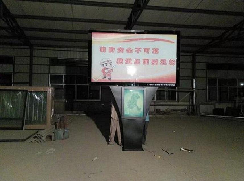 豐臺高速路滾動燈箱廠家最新報價
