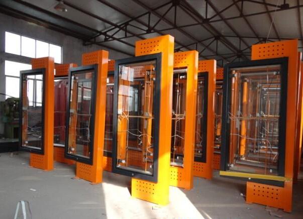 小區滅蚊滾動燈箱生產較專業的廠家