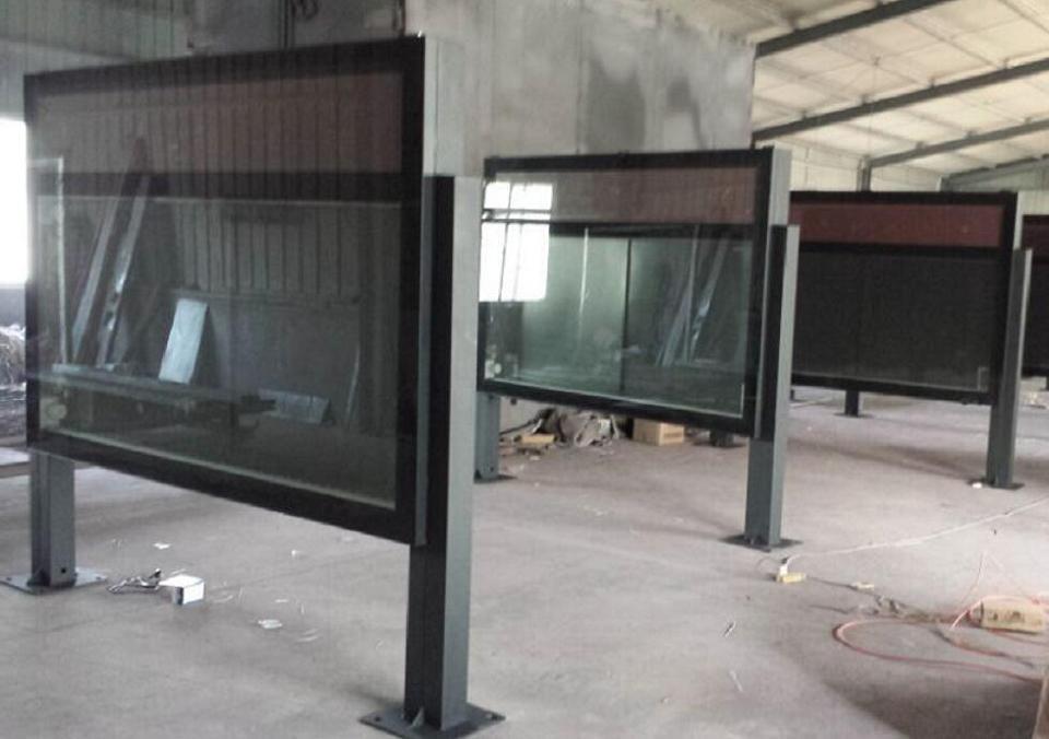 朝陽智能ATM防護罩優質廠家