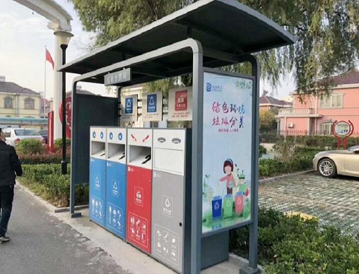 滚动灯箱公共设施设备专业制作