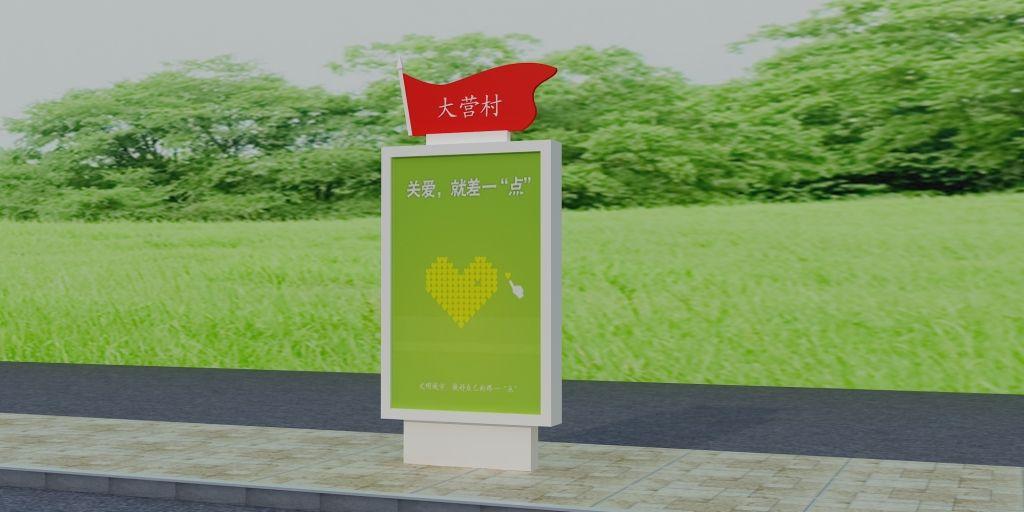 青浦指路牌生產廠家大量批發