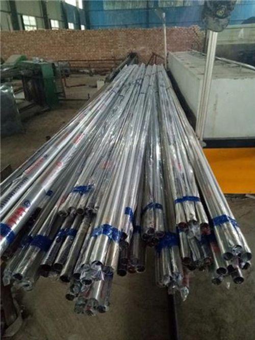 304不锈钢复合管厂家最新报价