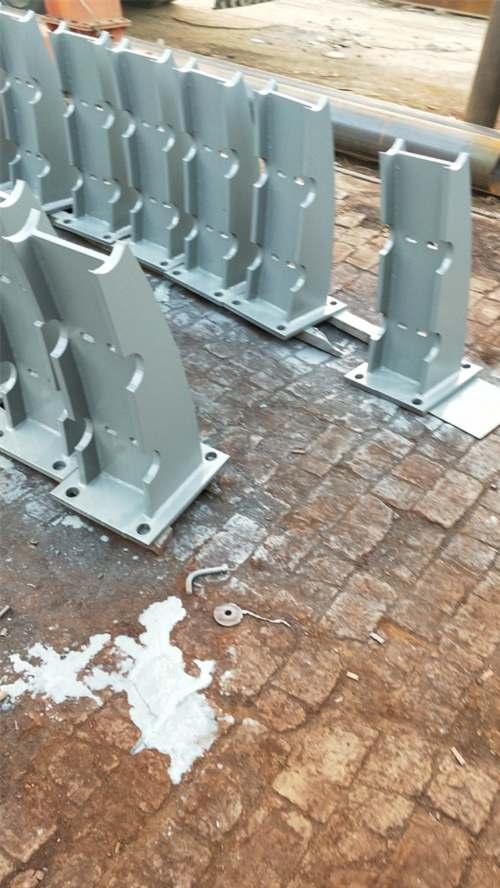 不锈钢桥梁护栏产品中心