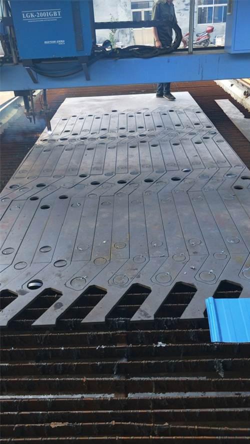 不锈钢桥梁护栏专业供应