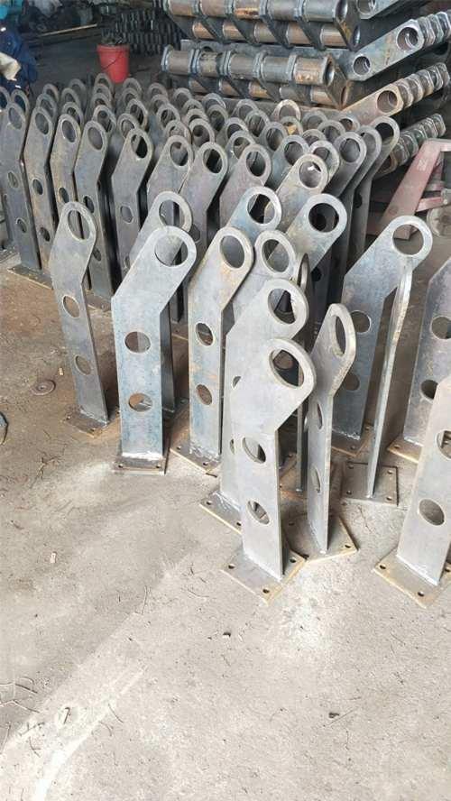 不锈钢桥梁护栏制造