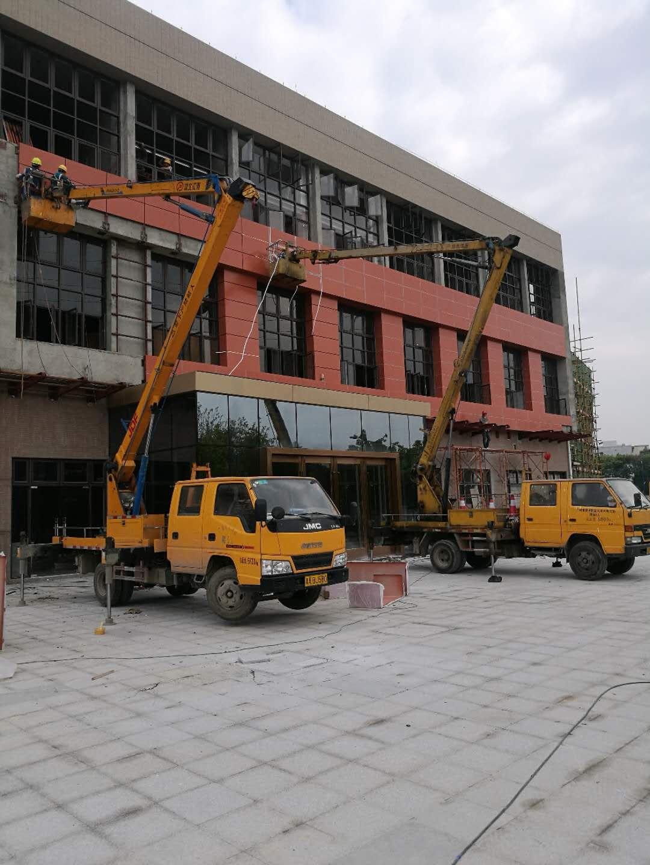 30米钢结构升降车出租一呼百应