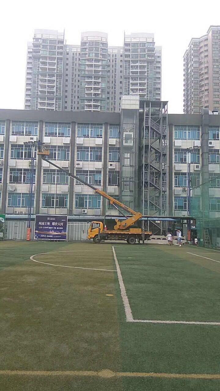 30米钢结构升降车出租附近租赁