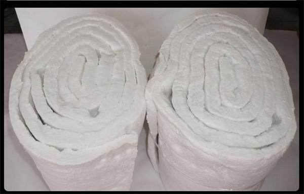 杨浦硅酸铝纤维毡官网