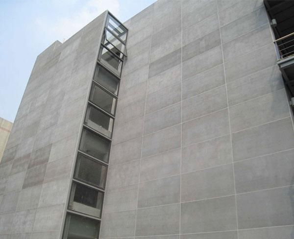 门头沟纤维水泥外墙挂板供求信息