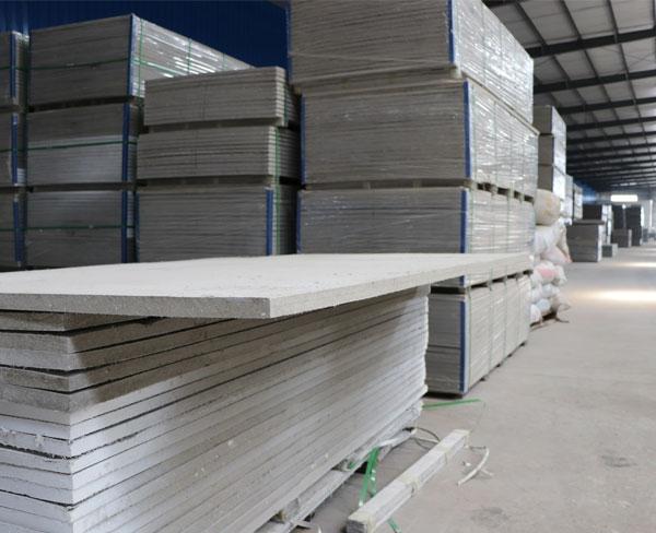 丰台纤维水泥外墙挂板行业分析