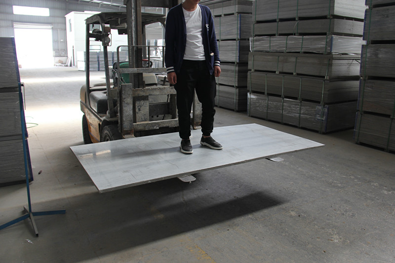 门头沟高密度纤维水泥楼层板行业分析