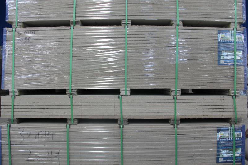 门头沟高密度纤维水泥楼层板供求信息