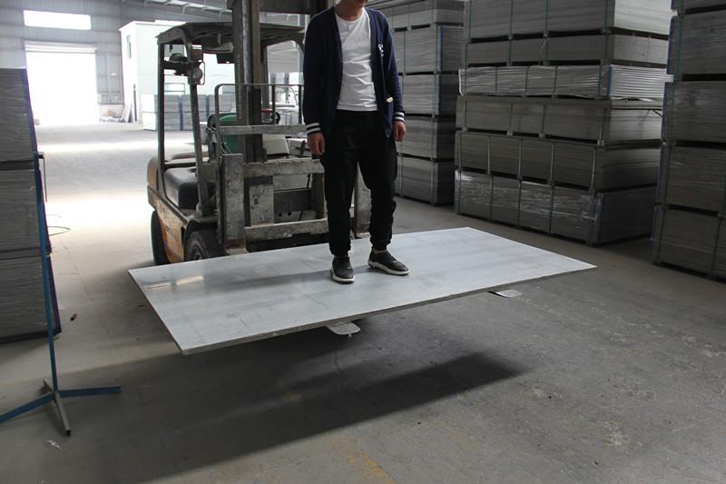 宣武高密度纤维水泥楼层板行业分析