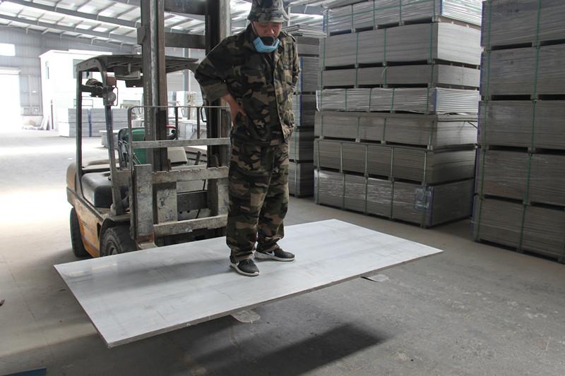 高密度纤维水泥楼层板哪个厂家口碑好