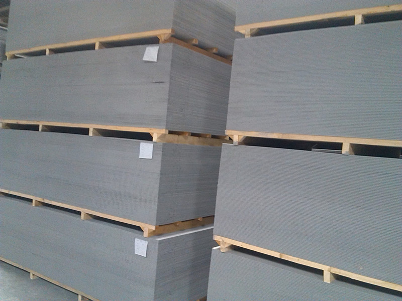 高密度纤维水泥楼层板行业信息