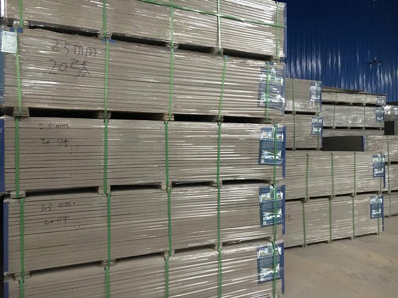 高密度纤维水泥楼层板资讯