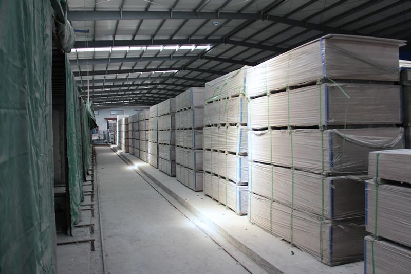 高密度纤维水泥楼层板的作用