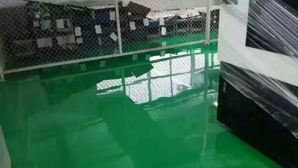 平谷水性环保地坪漆涂刷施工哪家好