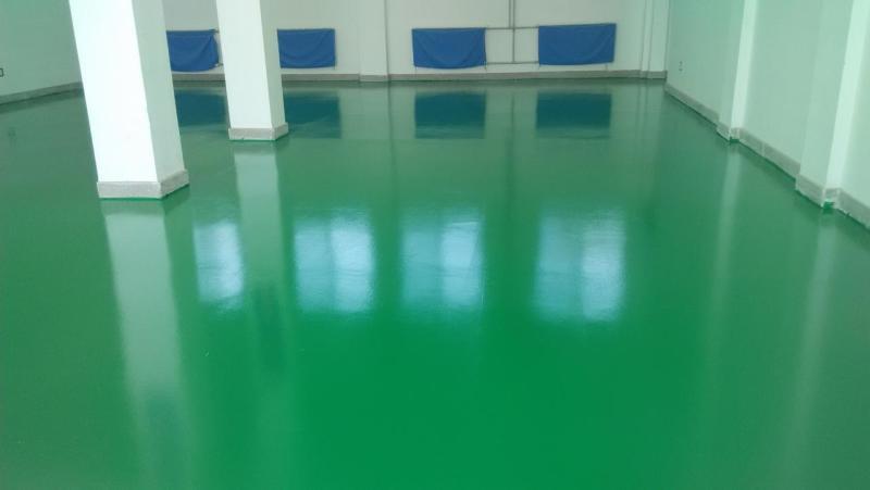 延庆绿色环氧砂浆地坪漆地面漆今日价格