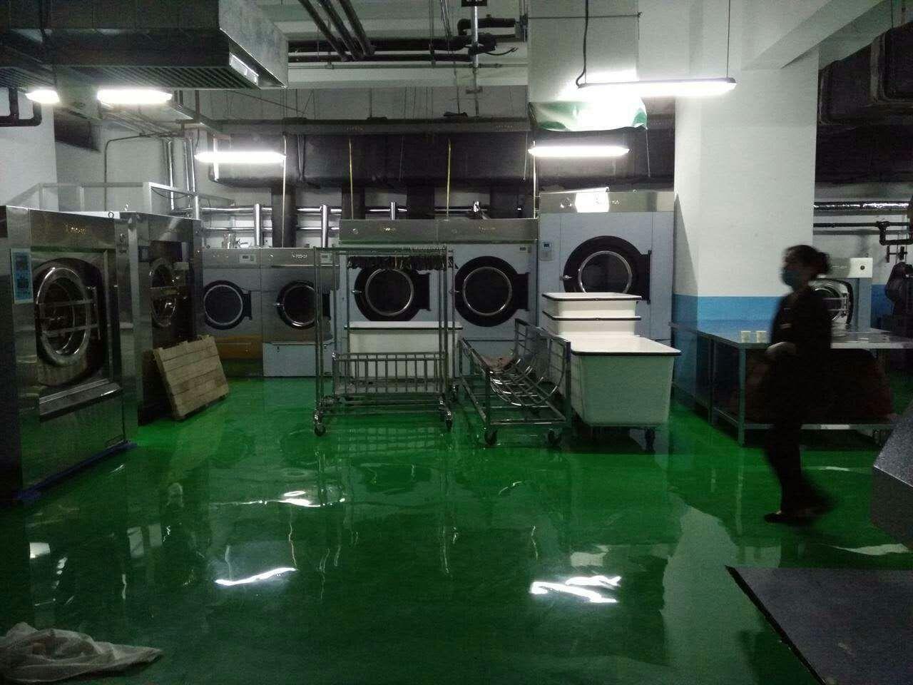 顺义泰安聚氨酯户外耐候地坪生产基地