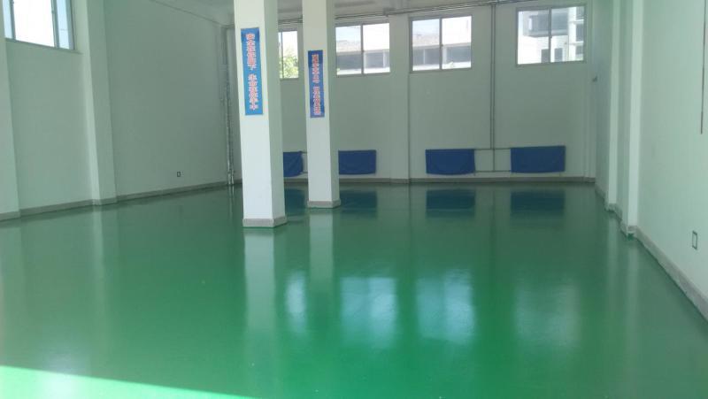 大兴密封固化剂地坪施工,车间地面一站式服务服务施工公司