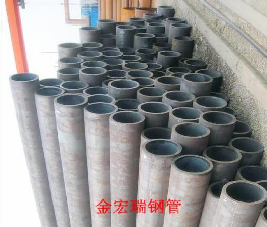 宝山农机专用管生产