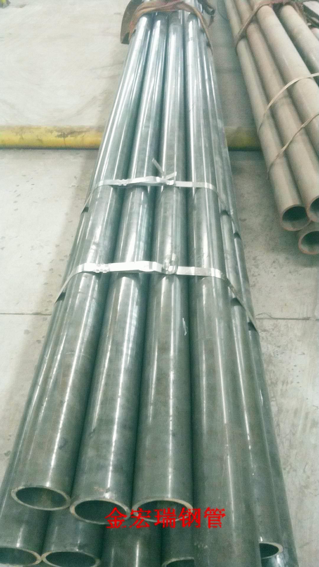 金山异型管供应
