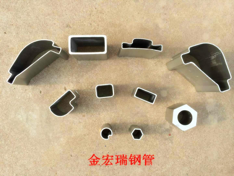三辊精轧管内外径尺寸