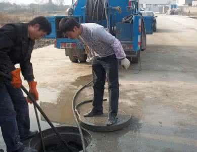 上海下水道疏通价格