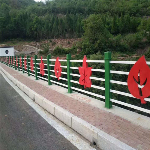 静安不锈钢复合管防撞桥梁护栏原厂供应