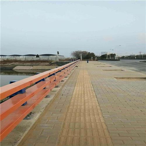 门头沟不锈钢碳素钢复合管桥梁护栏厂家直发