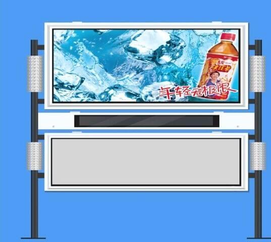 东城宣传栏产品类型