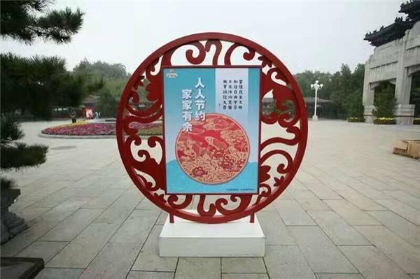 张家港价值观牌专业设计定制生产