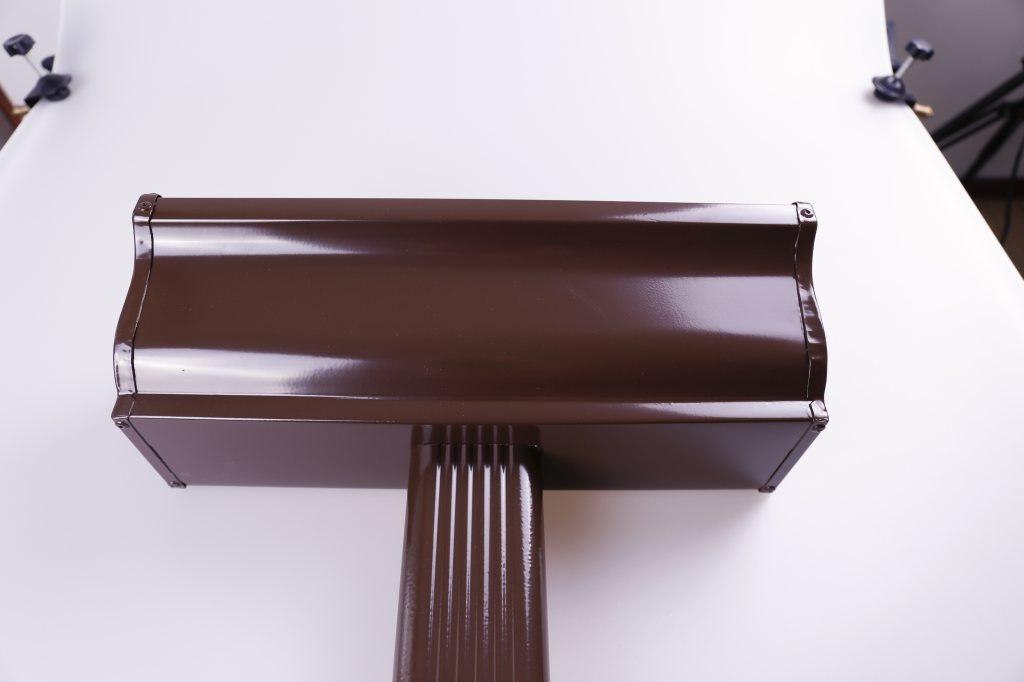 PVC天沟雨水管生产厂家
