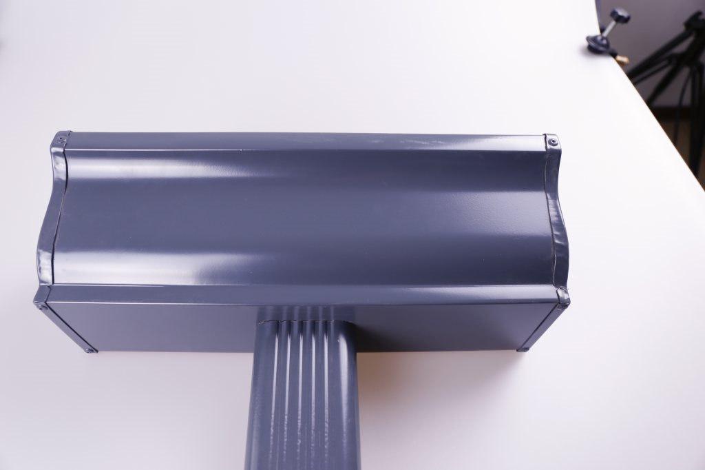 丰台PVC天沟雨水管厂家联系电话
