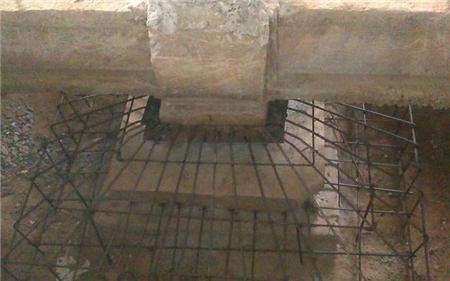 東營磚混結構加固專業的服務