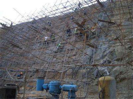 磚混結構加固就是與眾不同