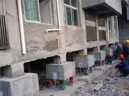 東營磚混結構加固品質可靠