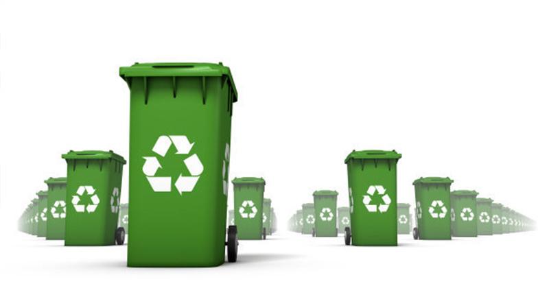 卢湾户外垃圾分类亭产品介绍