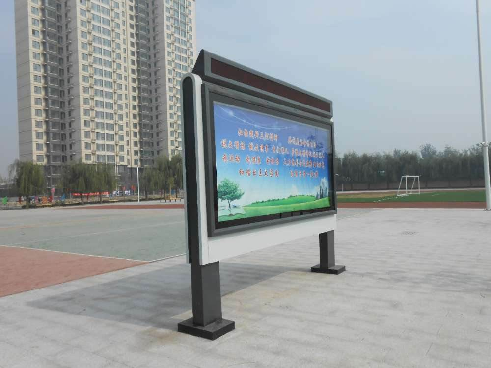 杭州公交站台灯箱量大从优