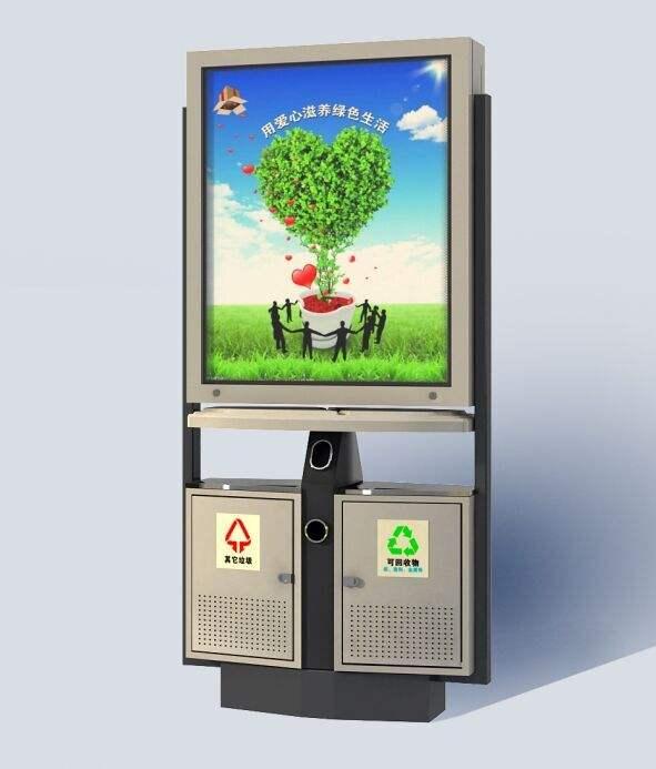 上海垃圾分类箱质量可靠